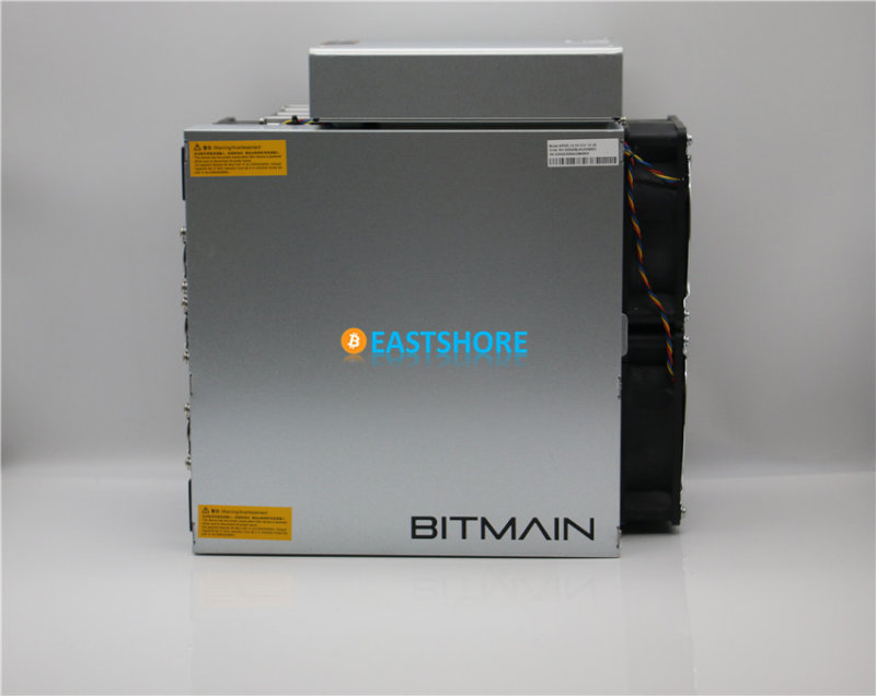 Antminer T17 40TH 7nm Bitcoin Miner IMG 09.JPG