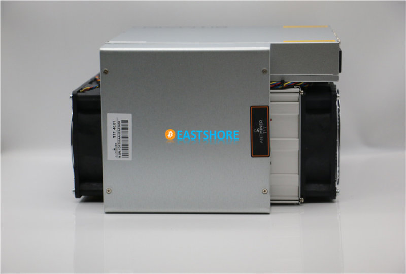 Antminer T17 40TH 7nm Bitcoin Miner IMG 10.JPG