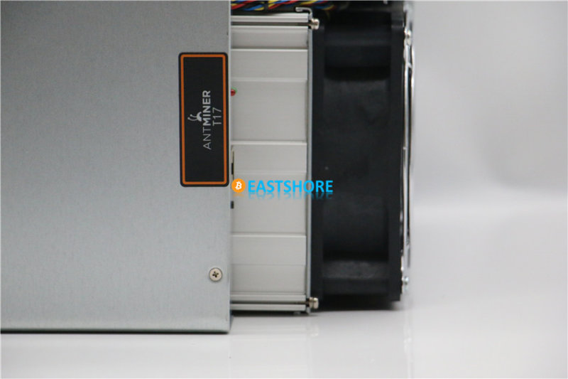 Antminer T17 40TH 7nm Bitcoin Miner IMG 11.JPG