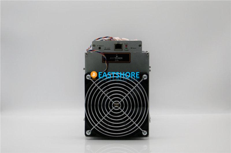 Antminer S9k Bitcoin Miner for Bitcoin Mining IMG 03.JPG