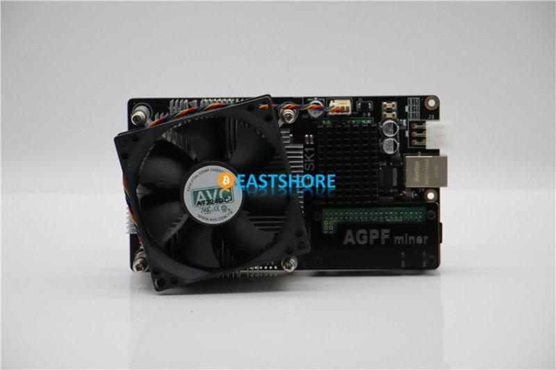 FPGA Miner AGPF SK1 Multi-algorithm Supported IMG 07.JPG