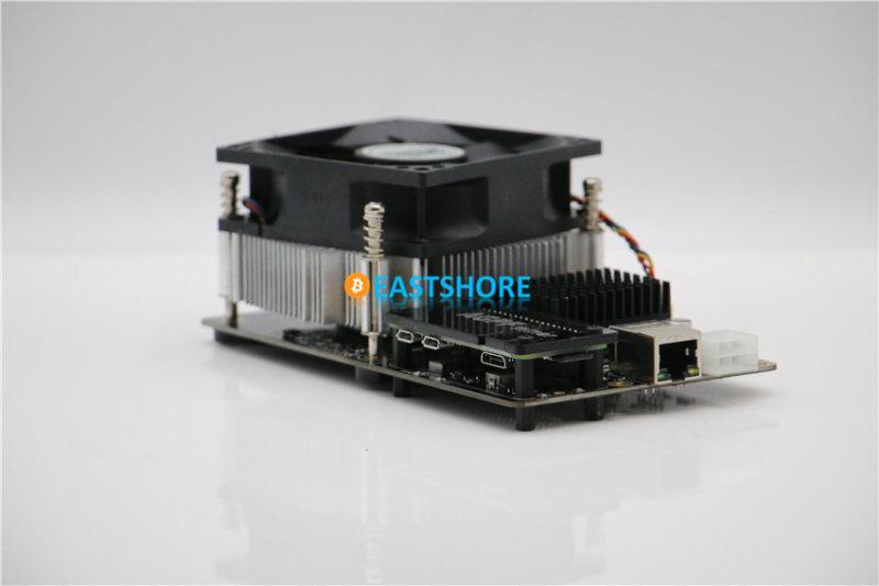 FPGA Miner AGPF SK1 Multi-algorithm Supported IMG 09.JPG