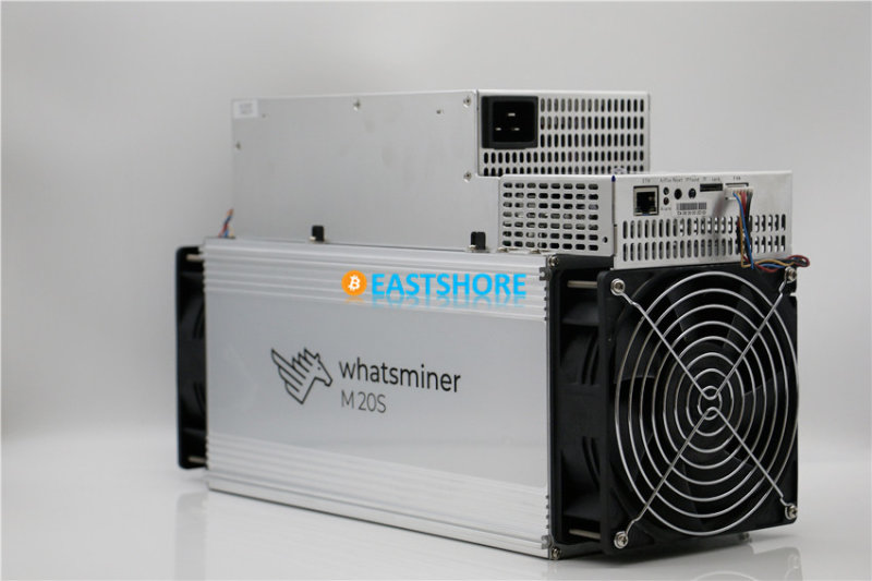 WhatsMiner M20S 68TH Bitcoin Miner IMG 08.JPG