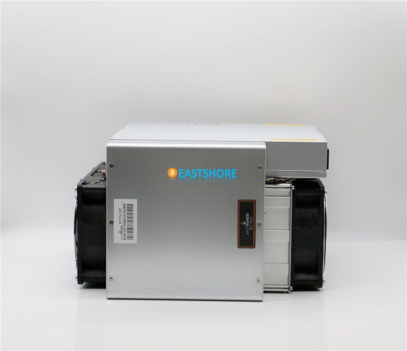 Antminer S17 Pro 53TH 7nm Bitcoin Miner IMG N11.JPG