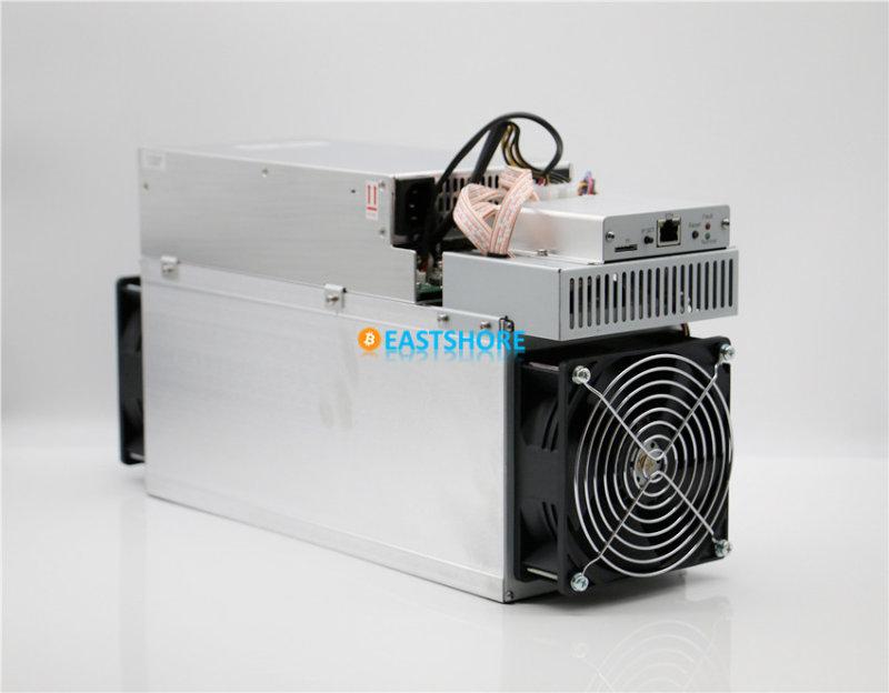 Innosilicon Terminator 2 Turbo T2T Bitcoin Miner IMG 07.JPG