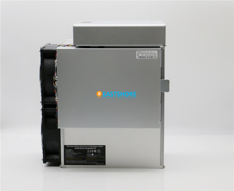 Antminer S11 20.5TH 7nm Bitcoin Miner IMG 09.JPG