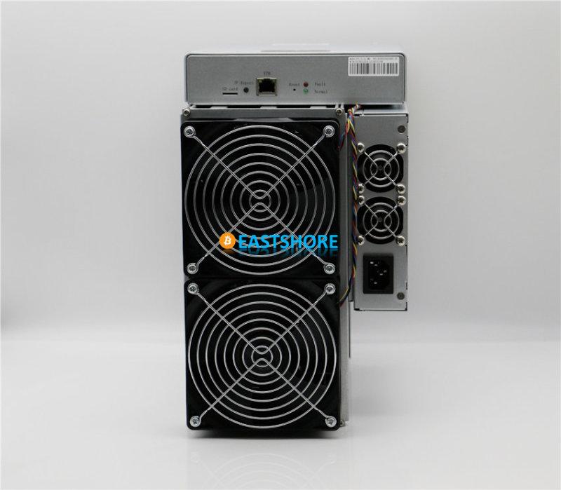 Antminer S11 20.5TH 7nm Bitcoin Miner IMG 13.JPG