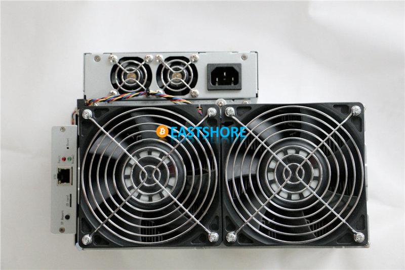 Antminer D5 119GH X11 Miner for Dash Mining IMG 14.JPG