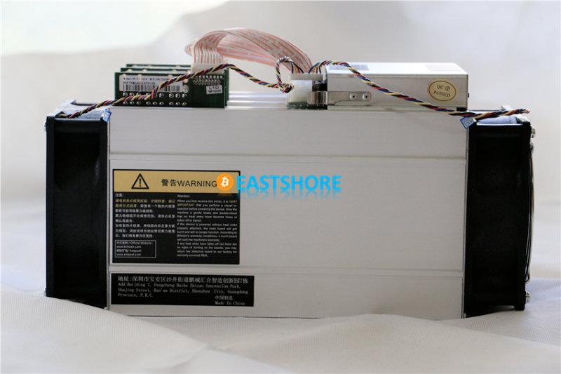 Antminer V9 4TH Bitcoin Miner 16nm Asic Miner IMG 04.JPG