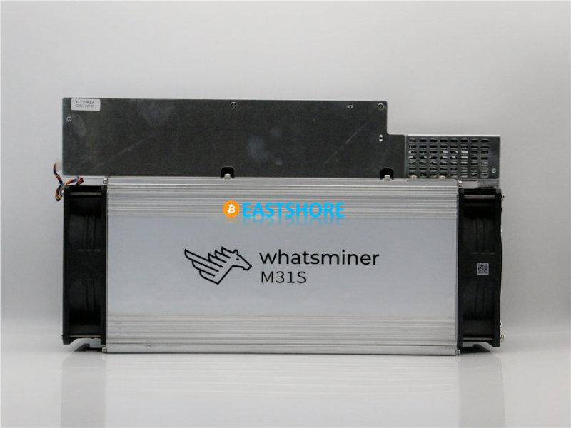 WhatsMiner M31S 76TH Bitcoin Miner for Bitcoin Mining IMG N05.JPG