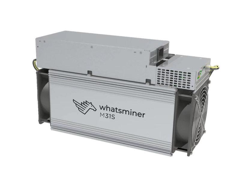 WhatsMiner M31S 76TH Bitcoin Miner for Bitcoin Mining IMG 03.jpg