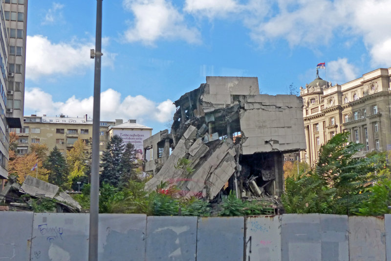 25_Bombed building viewed from the bus.jpg