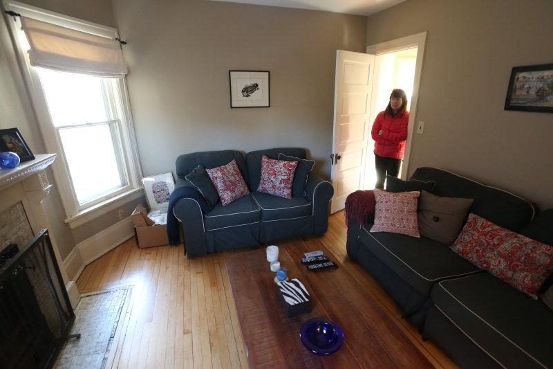 2nd floor 2nd bedroom