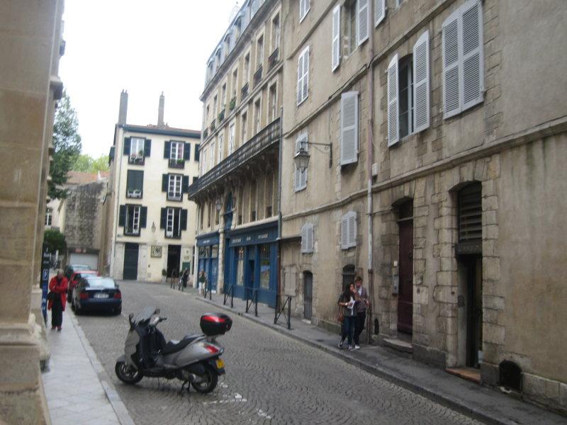 Rue du Port Neuf