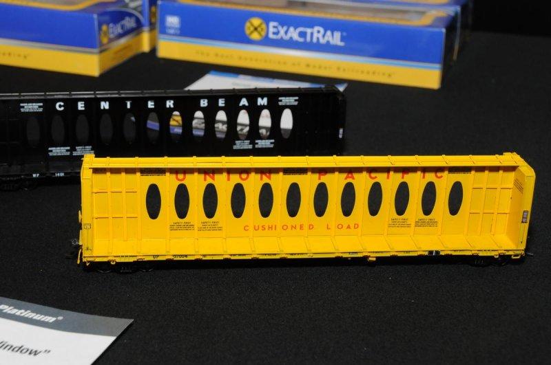 ExactRail Centerbeam