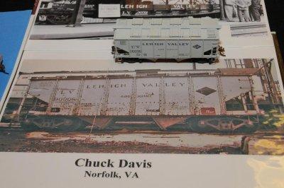 Chuck Davis
