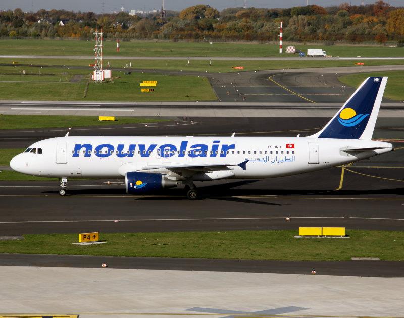 A320  TS-INH