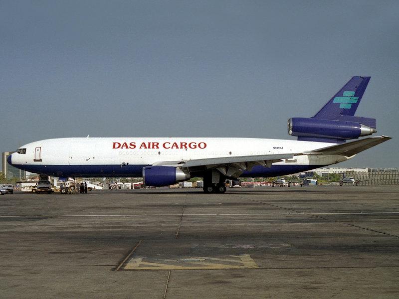 DC-10-30F N355SJ