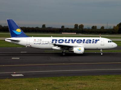 A320  TC-INC