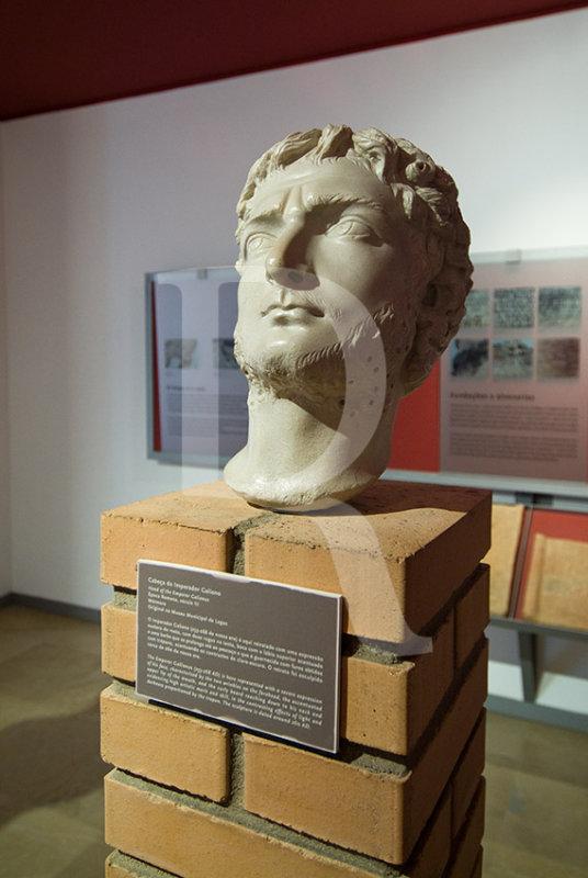 Publius Licinius Egnatius Gallienus