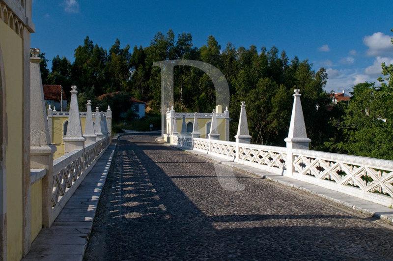 Ponte do Boutaca (IIP)