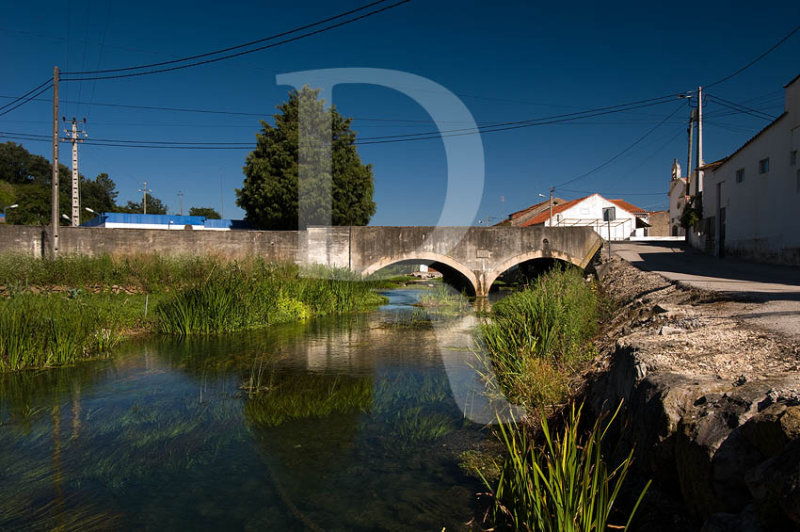 Ponte de Chiqueda
