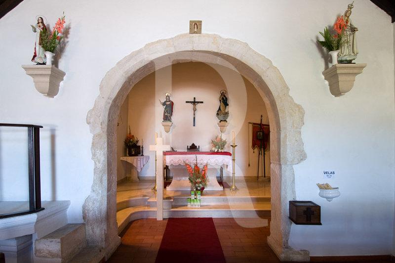 Capela de São Romão