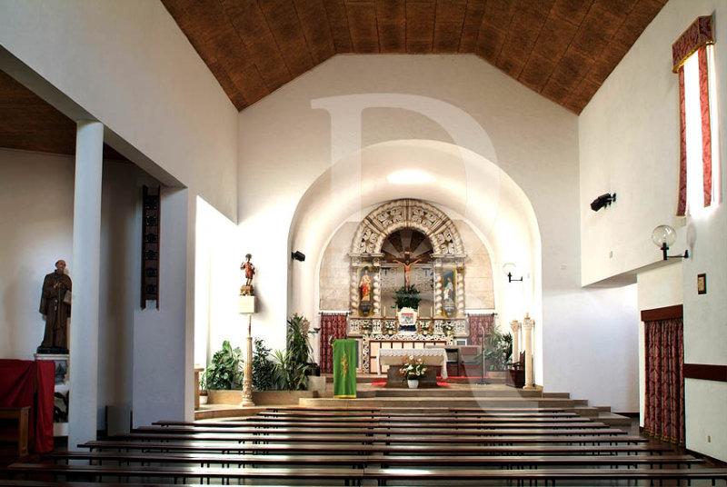 Igreja Paroquial de São Vicente de Aljubarrota