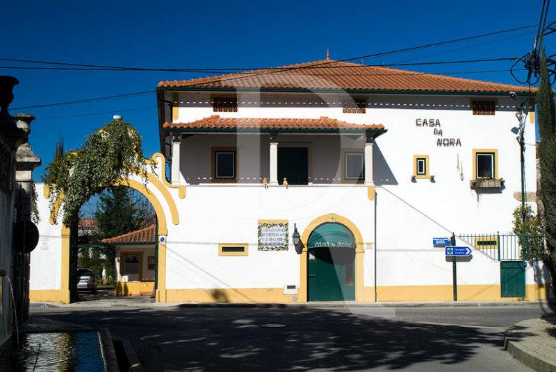 Casa da Nora