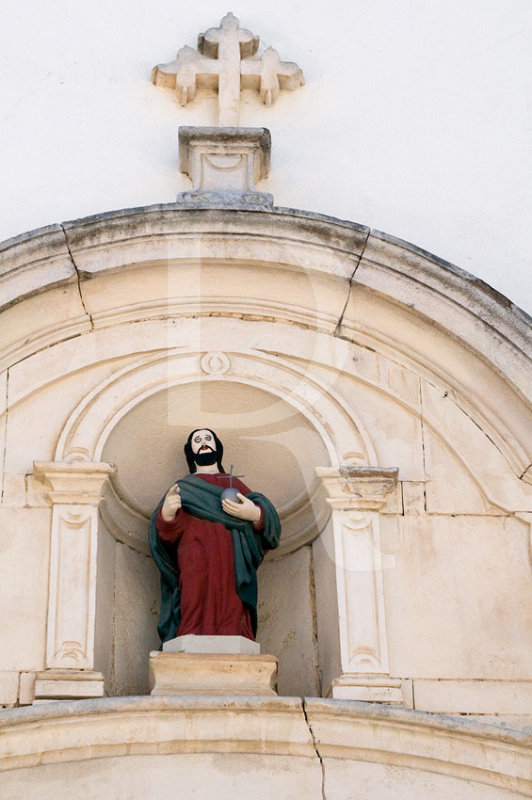 Igreja do Santíssimo Salvador