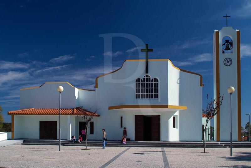 Capela da Nossa Senhora da Imaculada Conceição