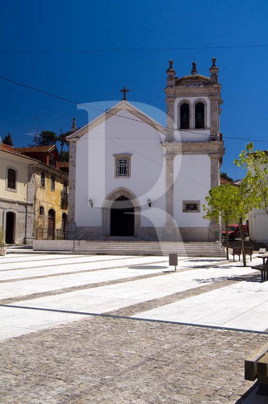 Igreja de São Martinho de Tours