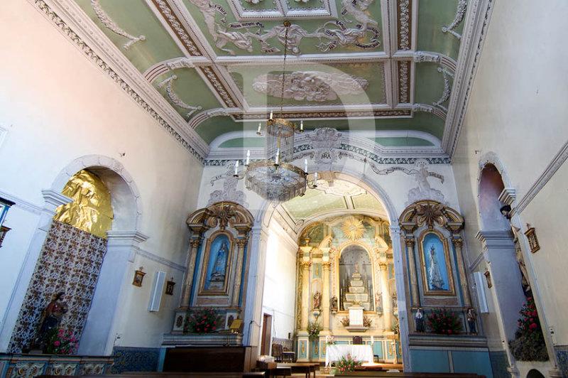 Igreja de Nossa Senhora do Desterro