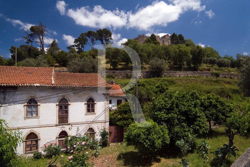 Pombal e o Castelo