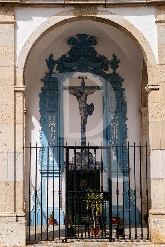 Ermida de Nossa Senhora do Pé da Cruz (Monumento de Interesse Público)