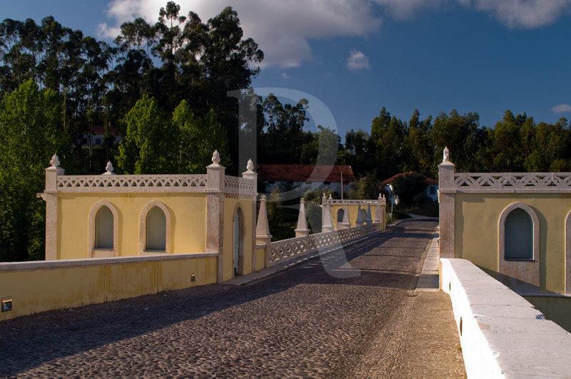 Ponte do Boutaca (Imóvel de Interesse Público)
