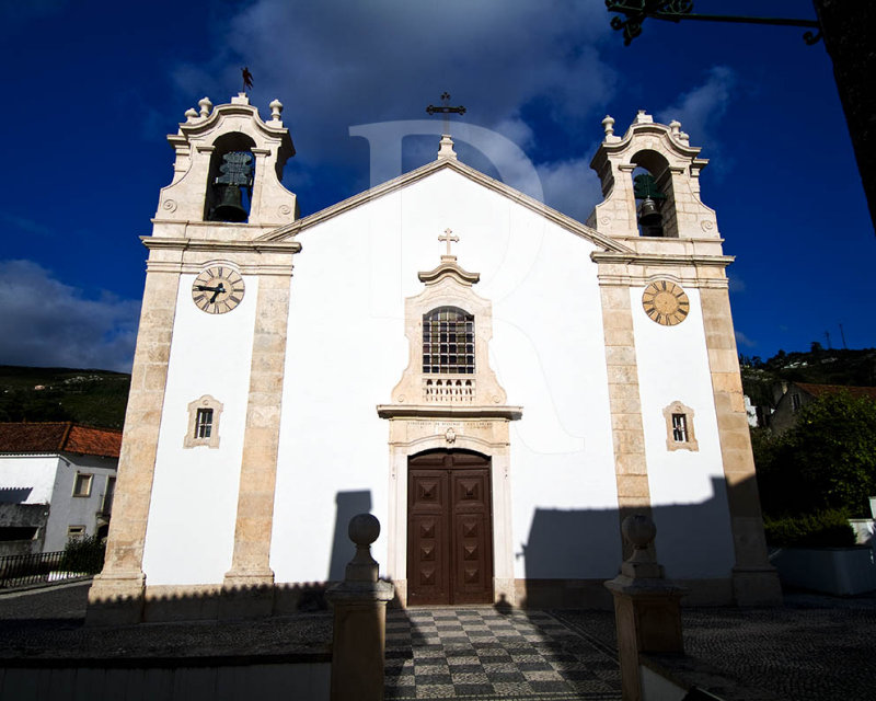 Igreja de Nossa Senhora dos Remédios (IIP)