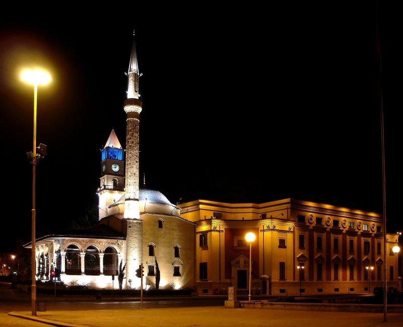 Tirana by Night.jpg