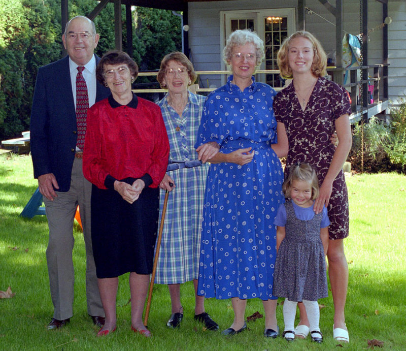 Stephanie Confirmation 1998