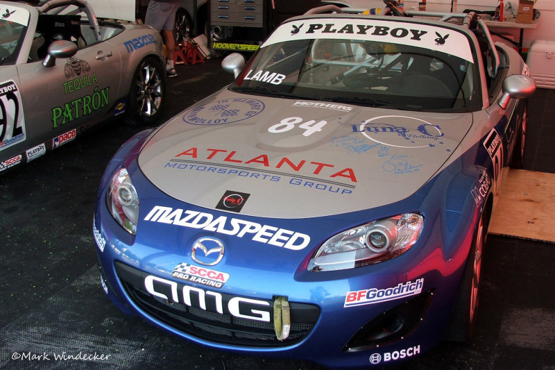 AMG Racing...