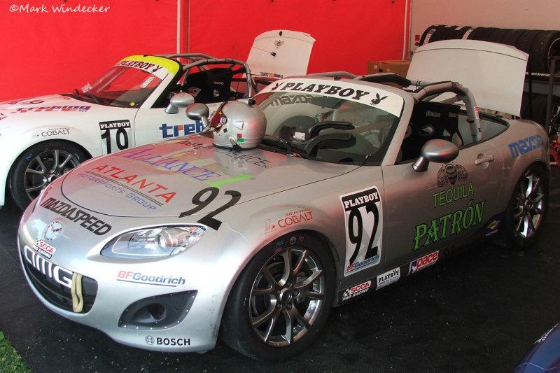 Hale Motorsports.....