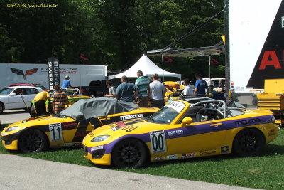 ALARA  Racing..