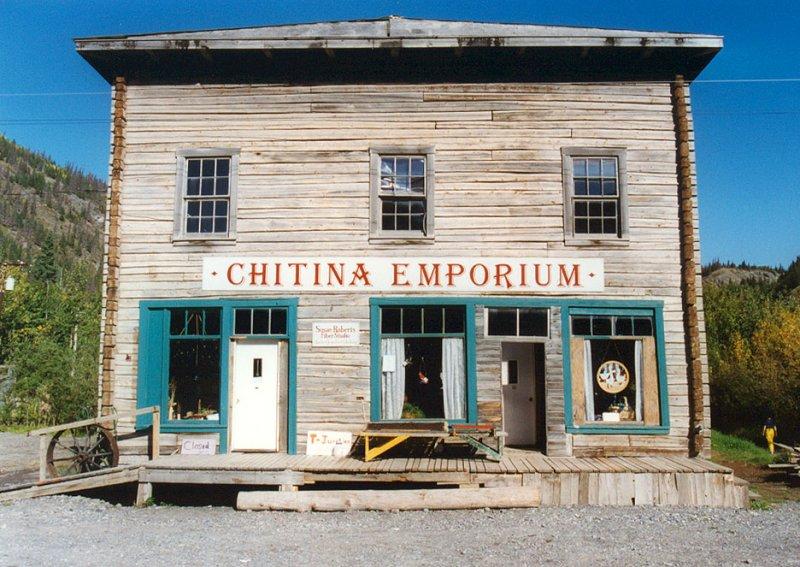 Chitina