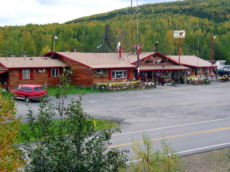 Chatanika Lodge