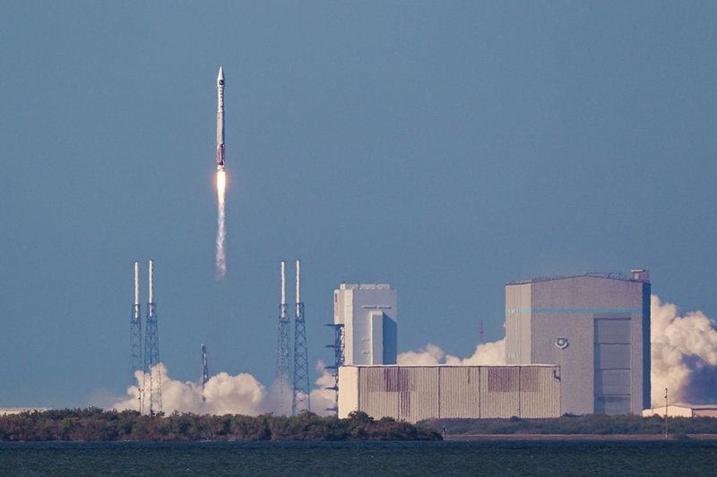 SBIRS GEO-2 (Atlas 5)