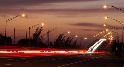 Final Sunset 2012