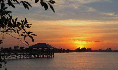 Final Sunset of 2012