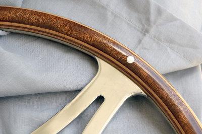 Lempert - Derrington style rims