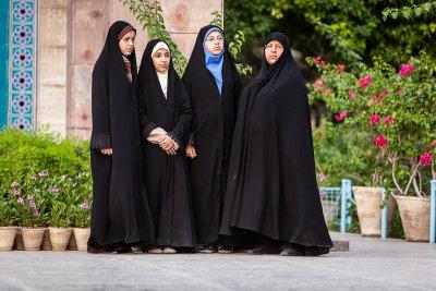 Picture time - Shiraz