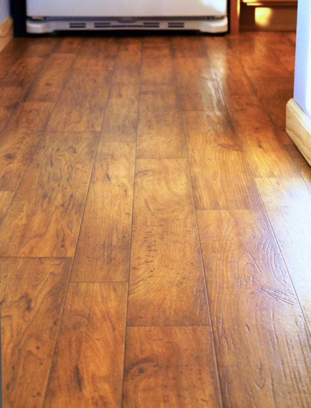 Laminate flooring best high end laminate flooring for Best laminate flooring